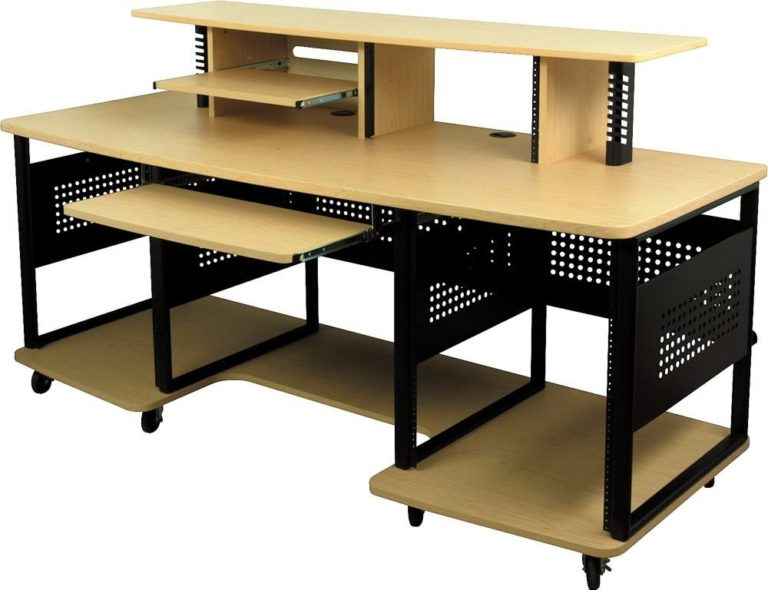 8 best budget home recording studio desks [2020]