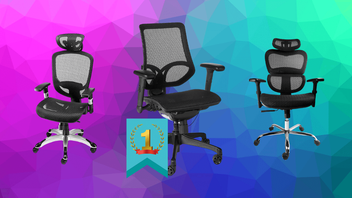 Best Mesh Office Chairs Under 200 In 2020 Creatorbeat