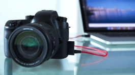 How to use a DSLR or mirrorless camera as a webcam [2020]