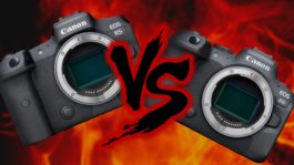 Canon R5 vs R6: Which is best for you?